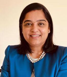 Srividya Subramanian