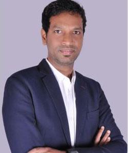 Rakesh Kumaran