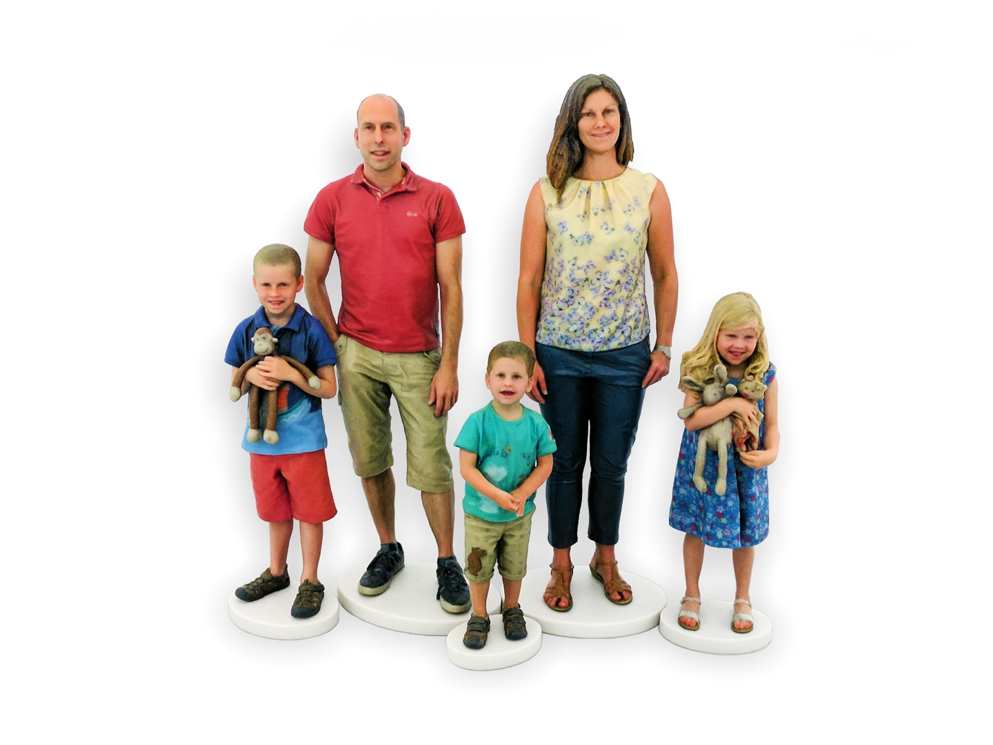 my3Dtwin-Family-Photo-Figurines