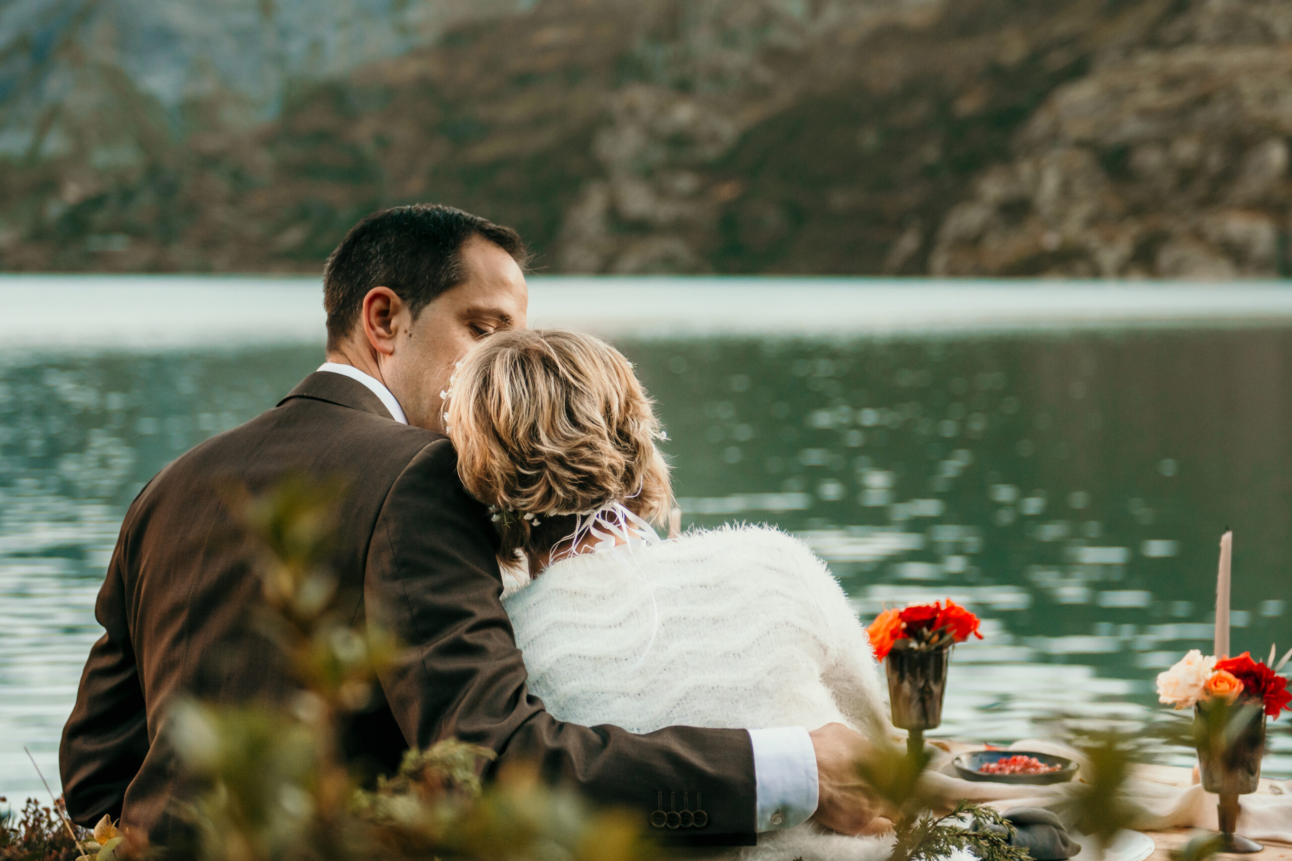 Ditch the stress and anxiety and instead, elope to enjoy a relaxed, laid-back wedding experience with those that mean most to you