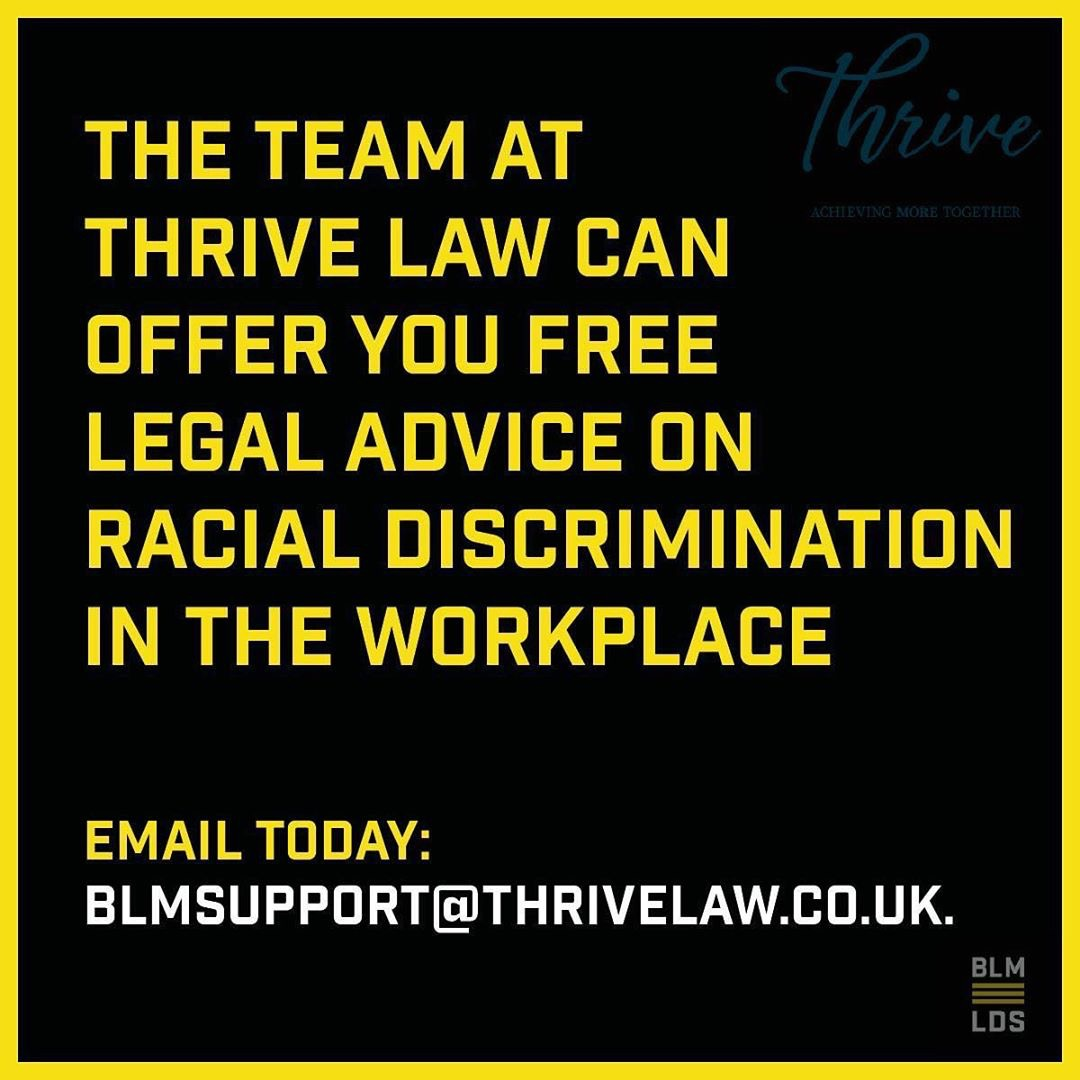 Are you suffering racial discrimination in your workplace? Get help today