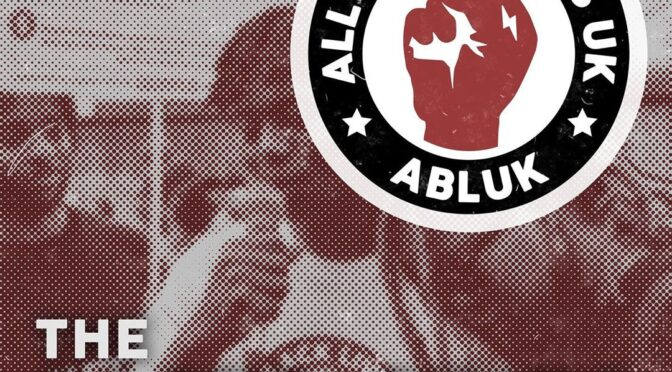 BLM Facts and Stats on why black lives matter – thanks to ABLUK