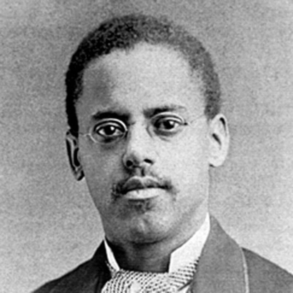 Lewis Howard Latimer – inventor of the light bulb