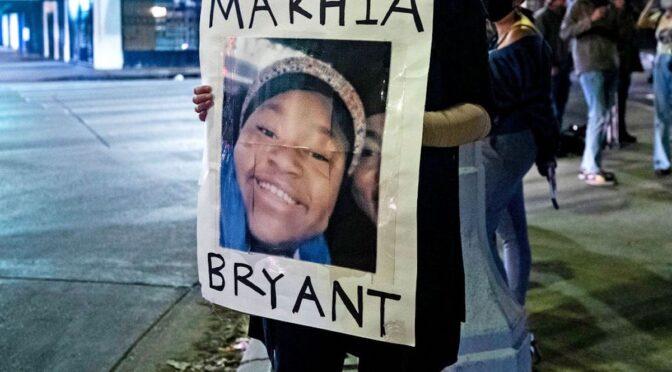 US police killing of Black people should see America in international court