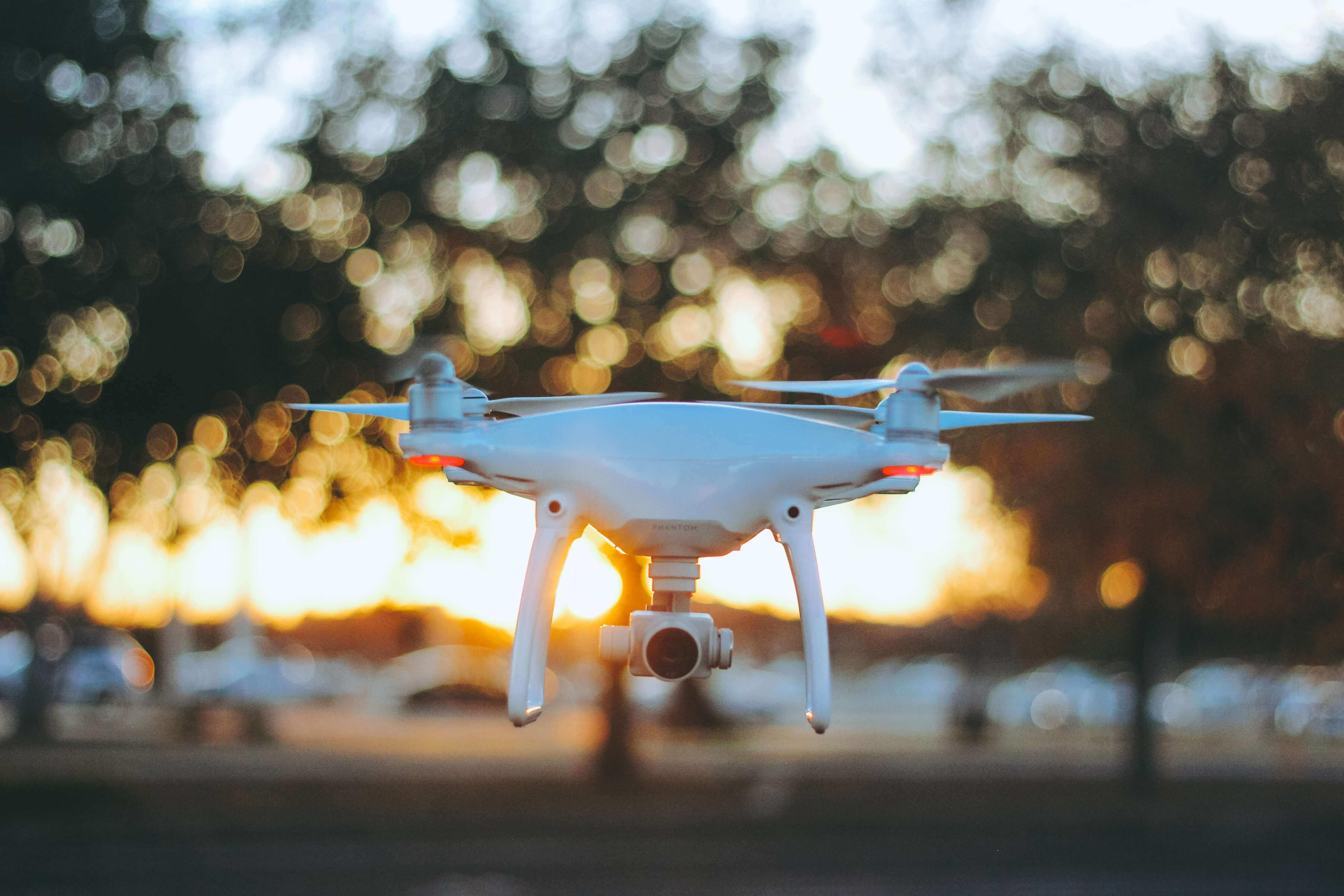 drones future