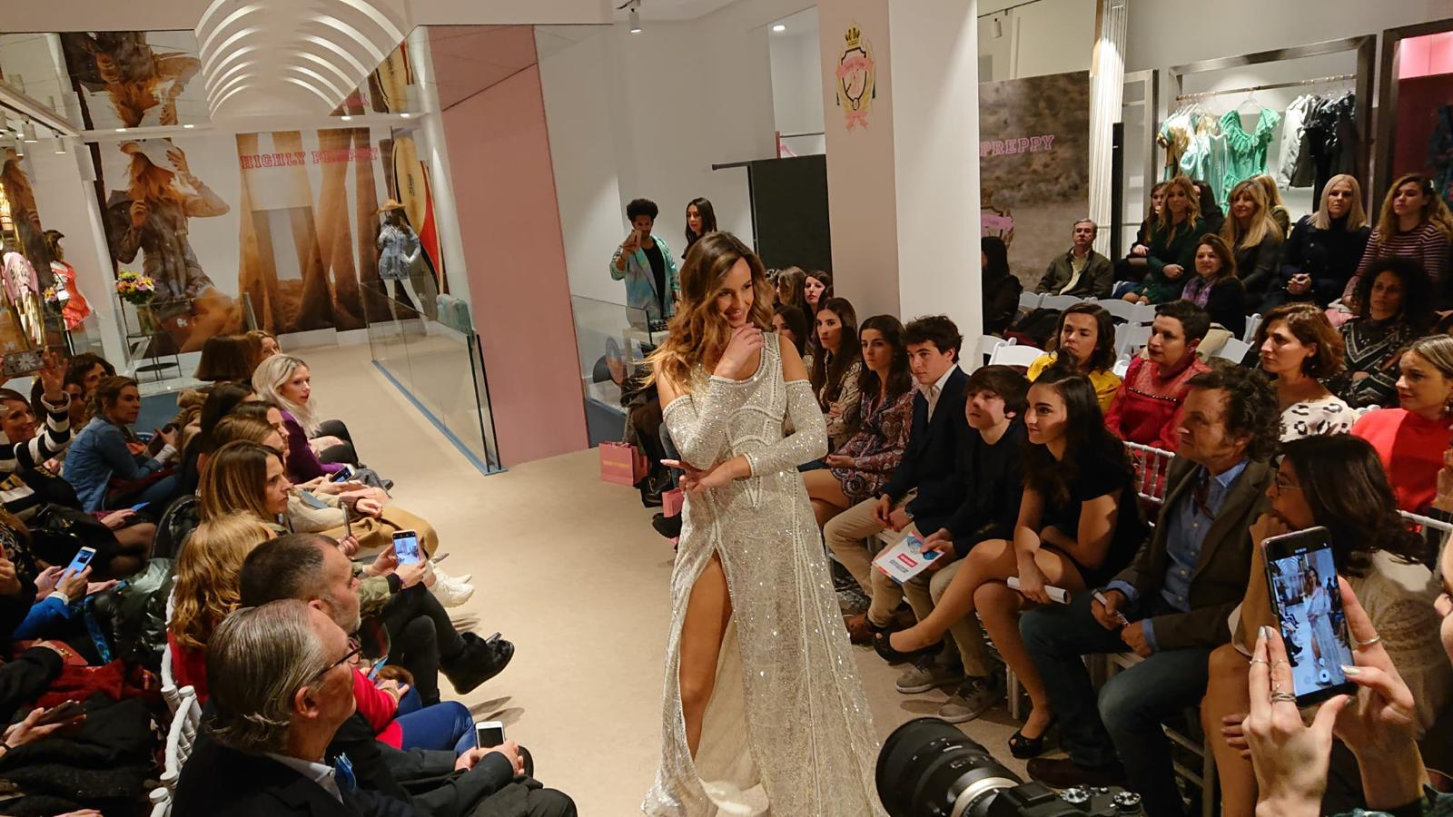 """HIGHLY PREPPY PRESENTS ITS SS2020 COLLECTION, """"SILKY WAVES"""""""