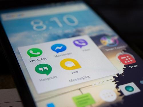 WhatsApp Launches Self-Destruct Messages