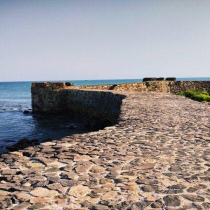 Places to visit in Malvan -SINDHUDURG FORT