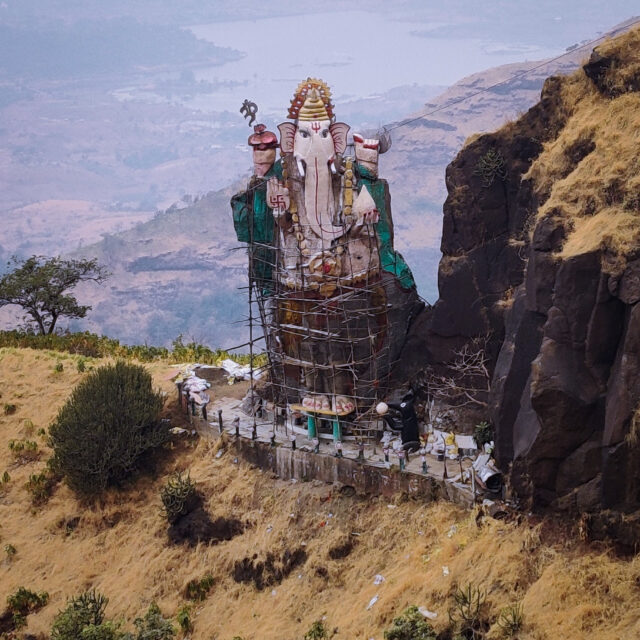 Kadyavarcha Ganpati