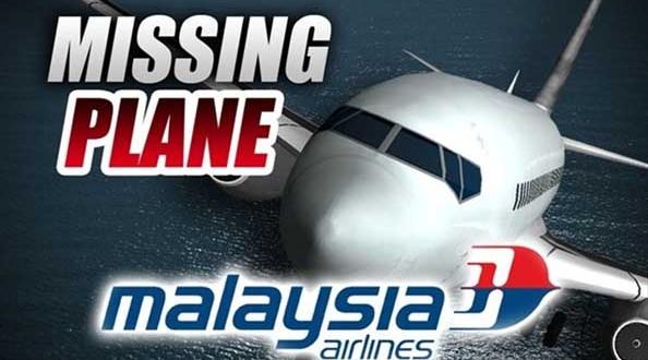 malaysia missing plane flight 370
