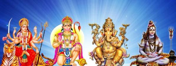 Hindu fast festival