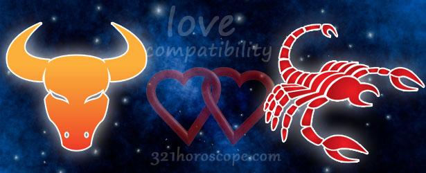 taurus and scorpio compatibility sexually