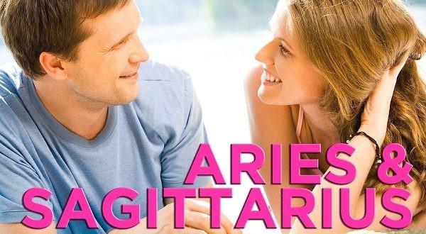 aries-and-sagittarius compatibility