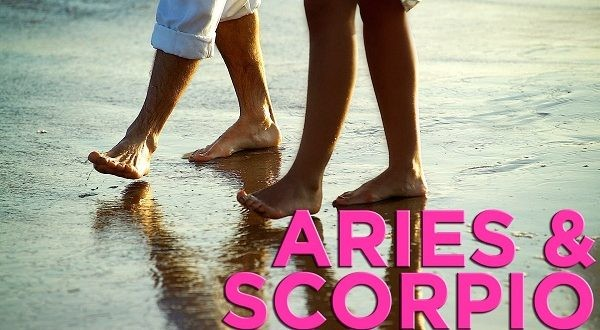 aries-scorpio compatibility