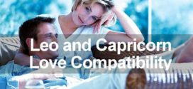 leo and capricorn