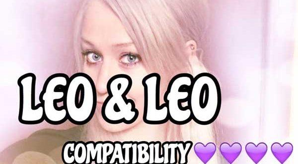 Leo relationship compatibility