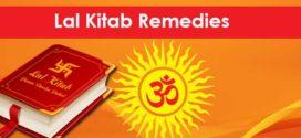 Lal Kitab remedies