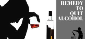 mantra to quit alcohol