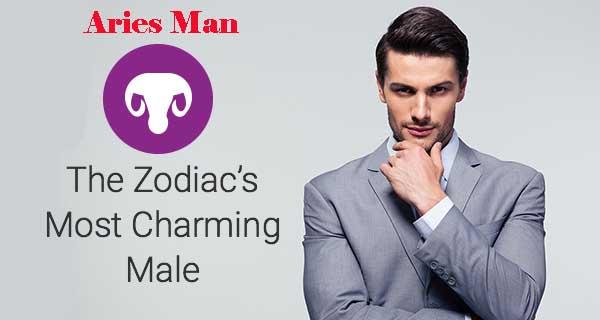Aries Man