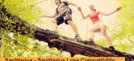 sagittarius male sagittarius female compatibility