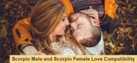 scorpio male scorpio female compatibility