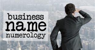 business name by numerology