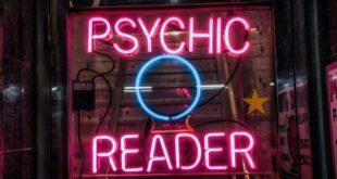 Genuine Psychic Reader