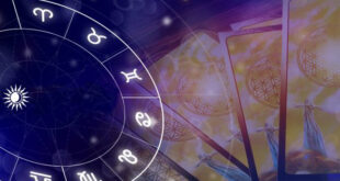 Astrology and Tarot card reading