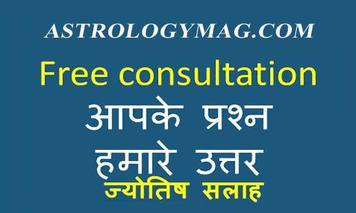 Free Astrology