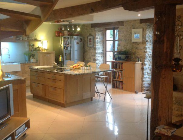 farmhouse kitchen5