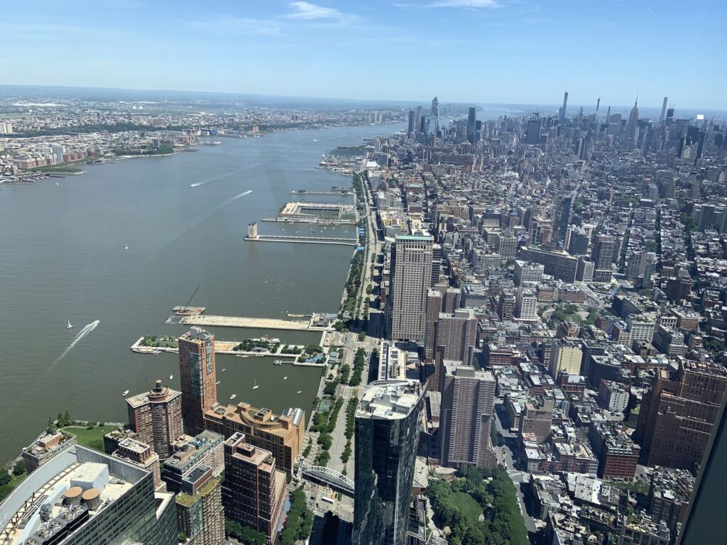 Things to know about New York City