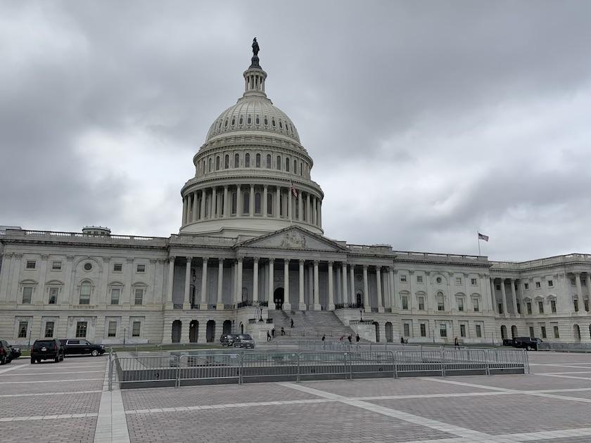One Day trip to Washington DC