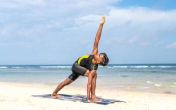 The Folklore Behind Certain Yoga Asanas (poses)