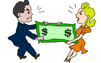 Ways to Ensure Financial Security While Going Through A Divorce