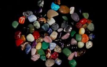 Healing Crystals – What Are They and Do They Really Work