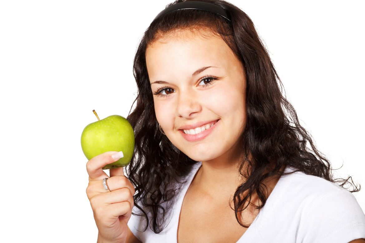 here's why you should eat apples