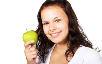 The Unexpected Health Benefits Of Eating Apples