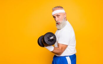 Benefits Of Weight Training For Aging Bodies