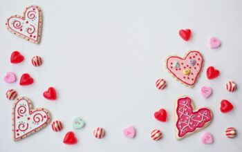 Celebrating Valentine's Day During Covid