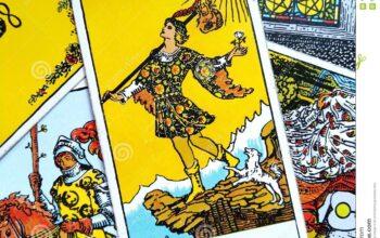 Tarot: Understanding The Fool's Journey