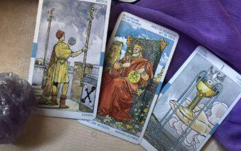 Tarot – Suit Of Wands Explained