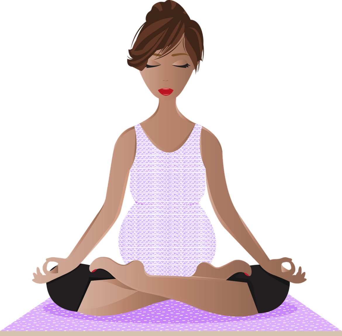 yoga during pregnancy second trimester
