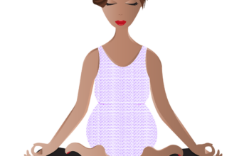 Practicing Yoga At Home During Pregnancy – Second Trimester