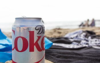 The Unknown Health Risks Of Diet Soda