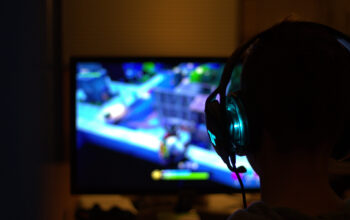 How To Help Teens Deal With Gaming Addiction