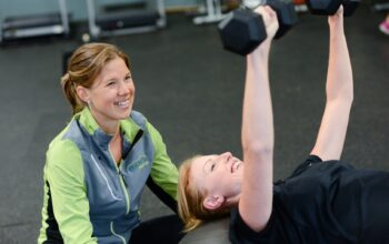 How To Choose The Best Personal Trainer For You