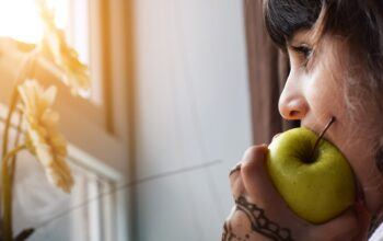 Here's Why You Should Eat More Apples