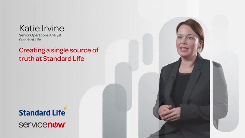 Standard Life - 4k Freelance