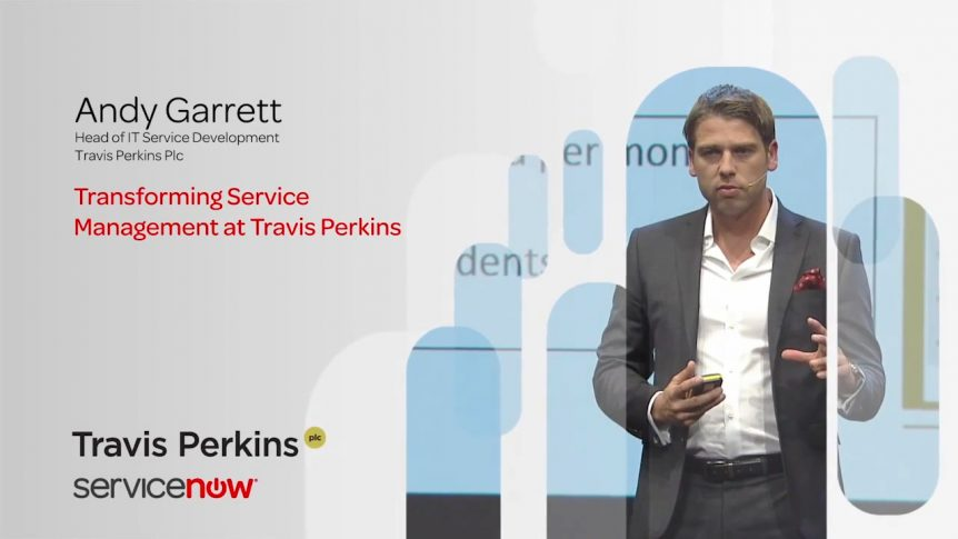 Tavis Perkins PLC - 4k Freelance