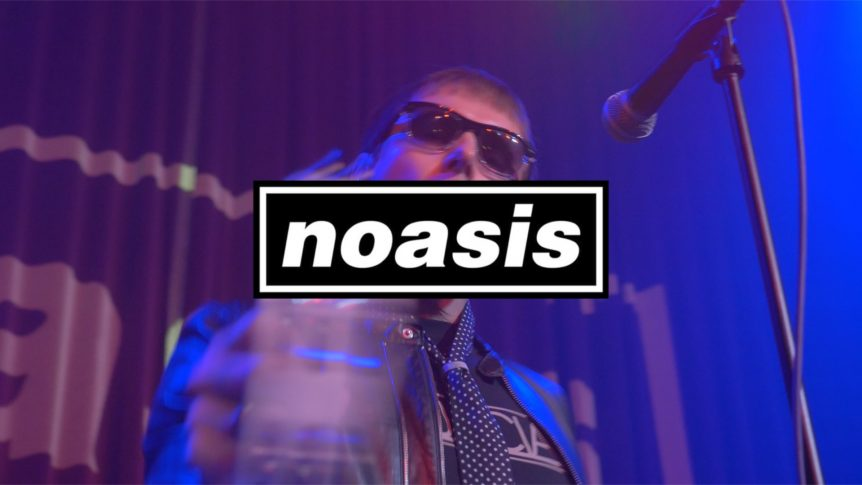 Noasis 4k Video Production Package